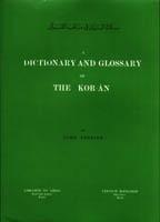 DictionaryandGlossaryoftheKoran
