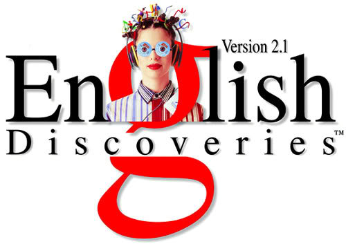 EnglishDiscoveries