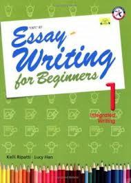 Good books for essay writing