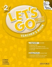 LetsGo2TeachersBook4thEdition