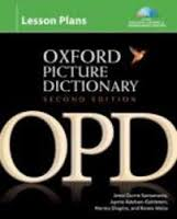 OxfordPictureDictionaryLessonPlanswithAudioCD