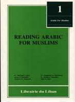 ReadingArabicforMuslimsBookI