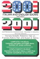 2001 Italian & English Idioms