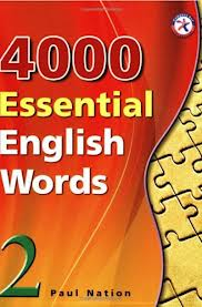 4000 Essential English Words, Book 2