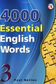 4000 Essential English Words, Book 3