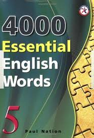 4000 Essential English Words, Book 5