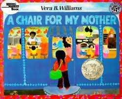 A Chair for My Mother [Hardcover]