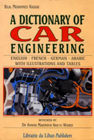 A Dictionary of Car Engineering