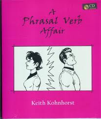 A Phrasal Verb Affair