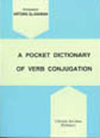 A Pocket Dictionary of Verb Conjugation