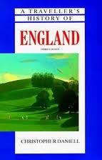 A Tavellers History of England