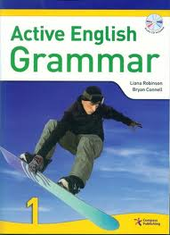Active English Grammar 1, Student Book w/CD