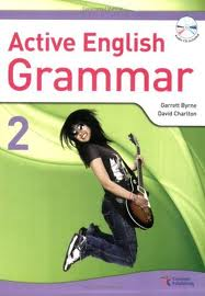 Active English Grammar 2, Student Book w/CD