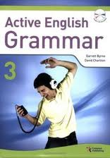 Active English Grammar 3, Student Book w/CD