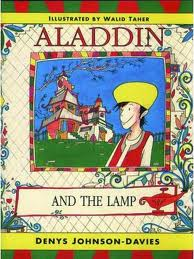 Aladdin and the Lamp (Tales from Egypt & the Arab World Series)