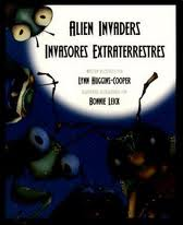 Alien Invaders (Spanish/Englisih)