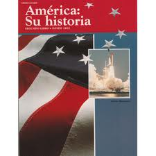 America: Su historia Workbook