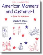 American Manners and Customs