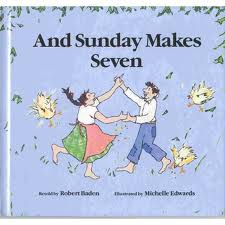 And Sunday Makes Seven