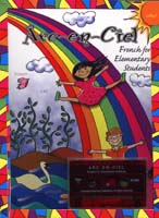 Arc-en-Ciel/French for Elementary Students