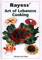 Art of Lebanese Cooking