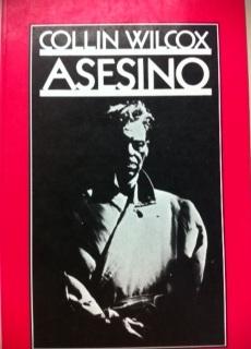 Plaza & Janes Series: Asesino / Man Killer