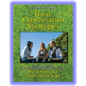 Basic Conversation Strategies Student Workbook