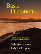 Basic Dictations Text/CD