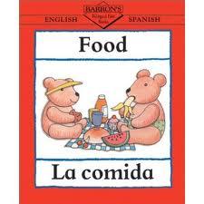 Barron's: Food/La comida