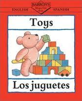 Barron's: Toys-Los juguetes