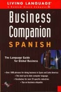 Business Companion: Spanish (w/Audio CD)