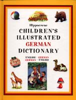 Children's Illustrated German Dictionary