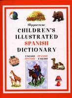 Children's Illustrated Spanish Dictionary