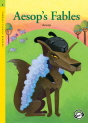 Classical Readers: Aesop`s Fables (Level 1)