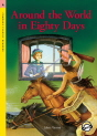 Classical Readers: Around the World in Eighty Day (Level 4)