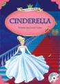 Classical Readers: Cinderella (Level 3)