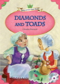 Classical Readers: Diamonds and Toads (Level 3)