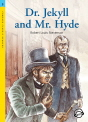 Classical Readers: Dr. Jekyll and Mr. Hyde (Level 3)