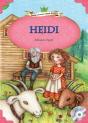 Classical Readers: Heidi (Level 3)
