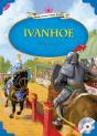 Classical Readers: Ivanhoe (Level 6)