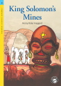 Classical Readers: King Solomon`s Mines (Level 3)