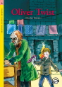 Classical Readers: Oliver Twist (Level 4)
