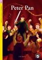 Classical Readers: Peter Pan (Level 2)