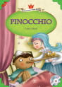 Classical Readers: Pinocchio - Young Learners Classic Readers Level 5
