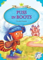 Classical Readers: Puss in Boots (Level 2)