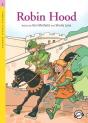 Classical Readers: Robin Hood (Level 2)