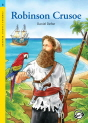 Classical Readers: Robinson Crusoe (Level 3)