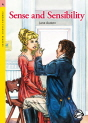 Classical Readers: Sense and Sensibility (Level 4)