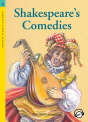 Classical Readers: Shakespeare's Comedies (Level 5)