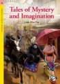 Classical Readers: Tales of Mystery & Imagination (Level 4)